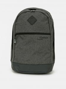 Tmavě šedý batoh LOAP