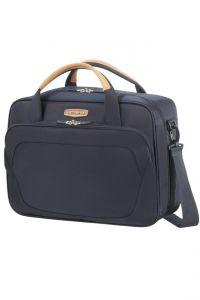Samsonite Palubní taška přes rameno Spark SNG ECO – modrá