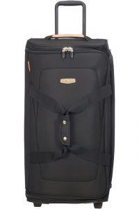 Samsonite Cestovní taška na kolečkách Spark SNG ECO 107,5 l – černá