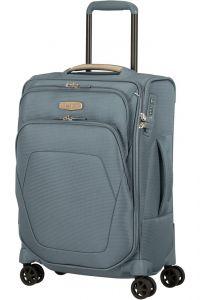 Samsonite Kabinový cestovní kufr Spark SNG ECO S 35 cm 38 l – šedá