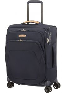 Samsonite Kabinový cestovní kufr Spark SNG ECO S 40 cm 43 l – modrá