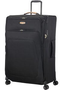 Samsonite Látkový cestovní kufr Spark SNG ECO XL EXP 152/173 l – černá