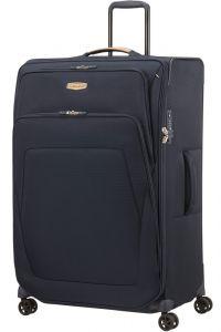 Samsonite Látkový cestovní kufr Spark SNG ECO XL EXP 152/173 l – modrá