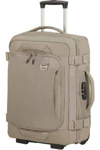 Samsonite Cestovní taška/batoh na kolečkách Midtown 43 l – béžová