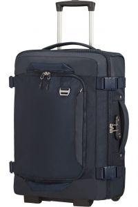 Samsonite Cestovní taška/batoh na kolečkách Midtown 43 l – tmavě modrá