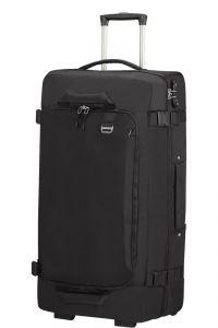 Samsonite Cestovní taška na kolečkách Midtown 103 l – černá