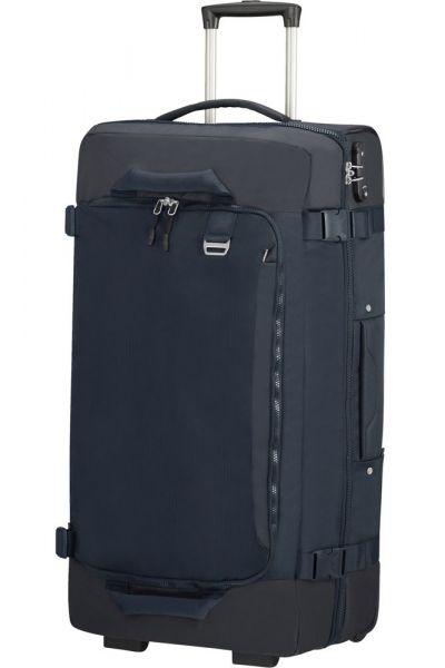 Samsonite Cestovní taška na kolečkách Midtown 103 l – tmavě modrá