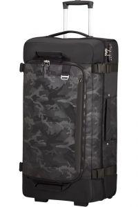 Samsonite Cestovní taška na kolečkách Midtown 103 l – tmavě šedá
