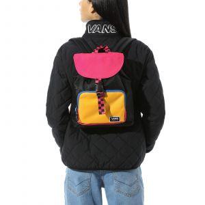 Wm glow stax backpack Černá