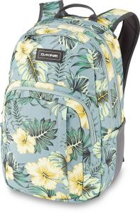 Dakine Campus M Hibiscus Tropical 25l