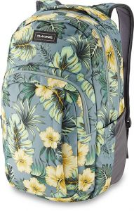 Dakine Campus L Hibiscus Tropical 33l