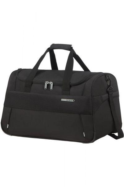 Samsonite Cestovní taška Duopack 55 l – černá
