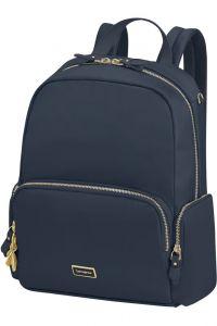 Samsonite Dámský batoh Karissa 2.0 3 Pocket – tmavě modrá