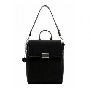 Dámská batůžko-kabelka Tamaris Beatria – černá