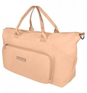 SUITSUIT Natura cestovní taška 50x30x15 cm Apricot