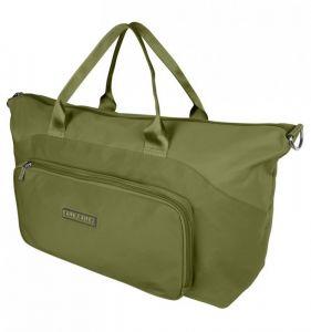SUITSUIT Natura cestovní taška 50x30x15 cm Guacamole