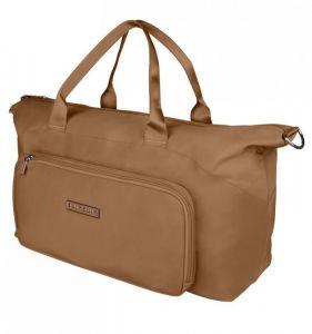 SUITSUIT Natura cestovní taška 50x30x15 cm Hazel