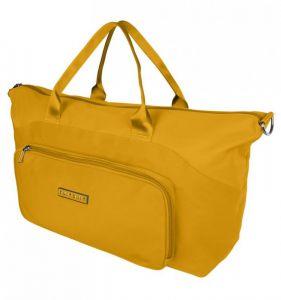 SUITSUIT Natura cestovní taška 50x30x15 cm Honey