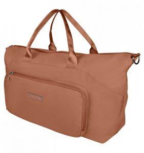 SUITSUIT Natura cestovní taška 50x30x15 cm Maroon