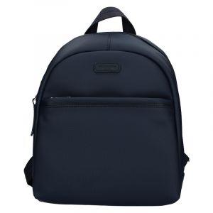 Dámský batoh Hexagona Serena – tmavě modrá