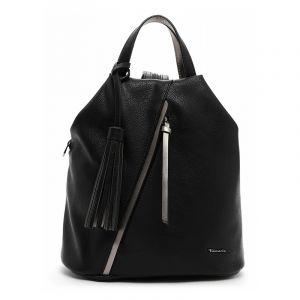Dámský batoh Tamaris Bortie – černá