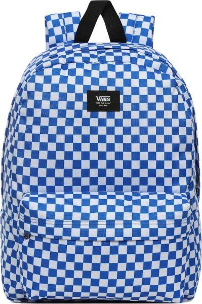 VANS Batoh Old Skool III Victoria Blue 22 l