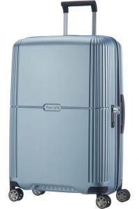 Samsonite Cestovní kufr Orfeo Spinner CC4 72 l – světle modrá
