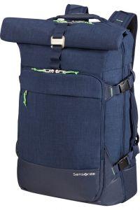 "Samsonite Batoh Ziproll 3-Way Boardcase CO6 50 l 10.5"" – tmavě modrá"