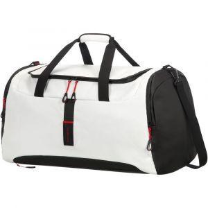 Samsonite Cestovní taška Paradiver Light 84 l – bílá