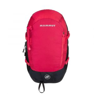 Turistický batoh MAMMUT Lithia Speed 15 Dragon Fruit Black