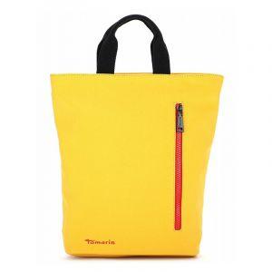 Dámský batoh Tamaris Bienca – žlutá