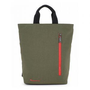 Dámský batoh Tamaris Bienca – zelená