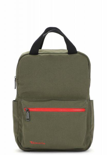 Dámský batoh Tamaris Bianca – zelená