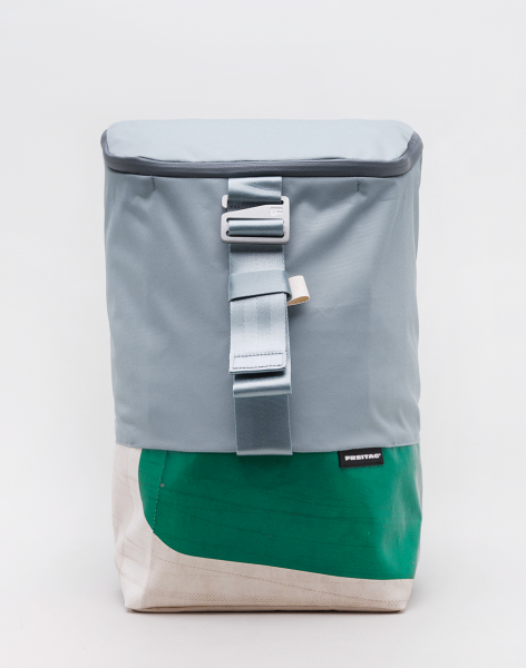 Freitag F600 Carter Foggy Blue 22 l