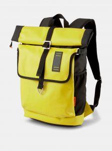 Žluto-černý batoh Puma