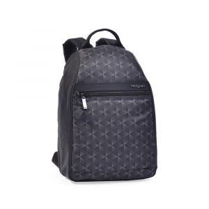 Hedgren Dámský batoh Vogue Small RFID HIC11 – černá