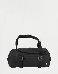 Nixon Escape Duffel 35L Black