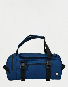 Nixon Escape Duffel 45L Navy / Black