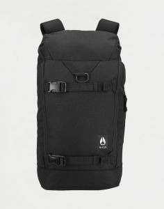 Nixon Hauler 25L Backpack Black 25 l