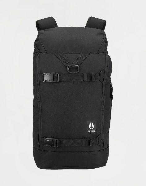 Nixon Hauler 25L Backpack Black 25 l