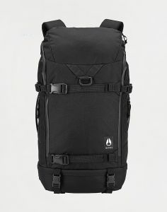 Nixon Hauler 35L Backpack Black 35 l
