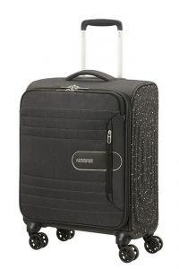 American Tourister Kabinový cestovní kufr Sonicsurfer Spinner 40 l – černá