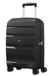 American Tourister Kabinový cestovní kufr Bon Air DLX 33 l – černá