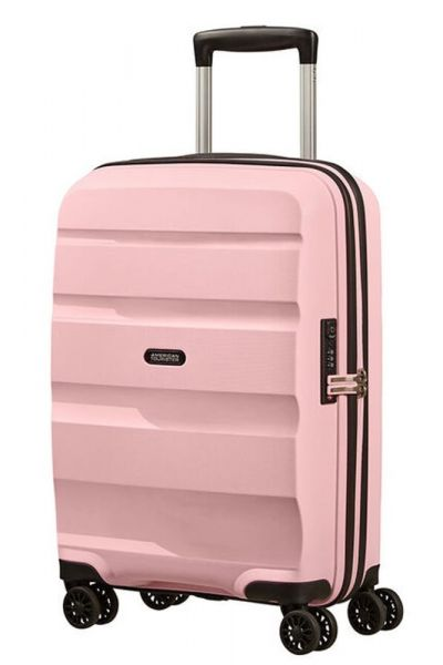 American Tourister Kabinový cestovní kufr Bon Air DLX 33 l – CHERRY BLOSSOMS