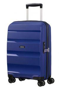 American Tourister Kabinový cestovní kufr Bon Air DLX 33 l – tmavě modrá
