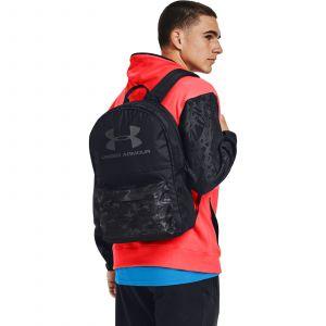 UA Loudon Backpack Černá