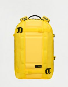 Douchebags The Backpack Pro Brightside Yellow 26 l
