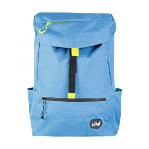 BAAGL Studentský batoh Blue 22 l