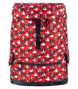 BAAGL Studentský batoh Minnie 22 l