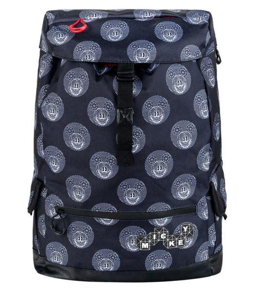 BAAGL Studentský batoh Mickey 22 l